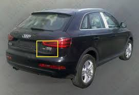 audi q3 wheelbase faw vw to release audi q3 in h1 2013 with both fwd and 4wd