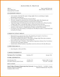 Usa Resume Template Skills On Resume Example Skillsusa Template Based Functional Skill