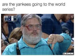 Houston Astros Memes - 13 best memes of the houston astros knocking out the new york