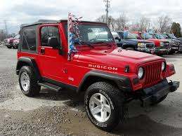 jeep wrangler tj rubicon for sale 2004 jeep wrangler tj rubicon for sale in medina oh southern