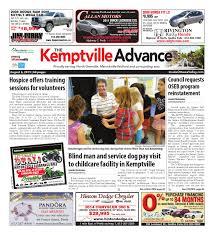 kemptville080615 by metroland east kemptville advance issuu
