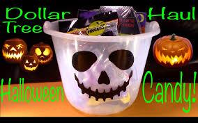orange halloween tree halloween candy haul 2016 from the dollar tree creepy candy