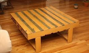 Outdoor Pallet Table Pallet Table Plans Every Possible Effort 101 Pallets