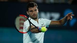 grigor dimitrov grigor dimitrov eyes australian open tennis breakthrough to end big
