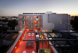 winners of the world architecture festival archdaily housing