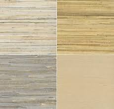 the absolute beginner u0027s guide to grasscloth wallpaper