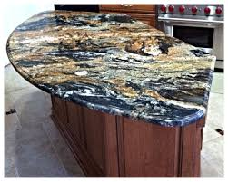 magma gold granite pandora kitchens inc kitchen makeover by