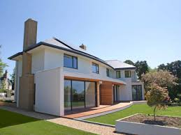 contemporary house design architects uk residential architectural
