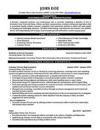 Administrative Resume Examples by Free Curriculum Vitae Blank Template Http Jobresumesample Com