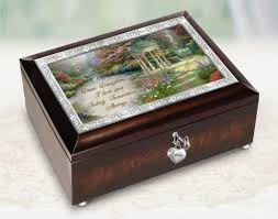 the bradford exchange kinkade personalized heirloom