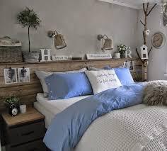 Blau F Schlafzimmer 50 Schlafzimmer Ideen Für Bett Kopfteil Selber Machen Freshouse