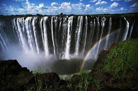 famous waterfalls in the world 10 biggest largest waterfalls in the world