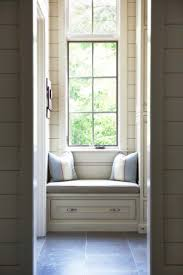 613 best window seats reading nooks images on pinterest charming traditional details exhibited by lakefront country estate