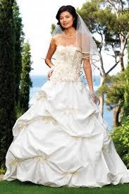 bustier robe de mariã e robes de mariee robe de mariage tati 2012