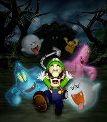 top 5 non traditional games for halloween vgamerz