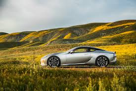 used lexus coupe 2018 lexus lc 500 and lc 500h first test review