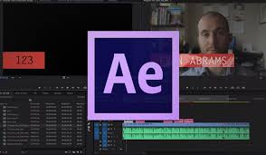 after effects video tutorial self resizing lower thirds