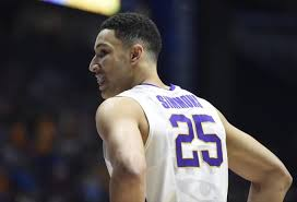 17 things you didn u0027t know about ben simmons complex