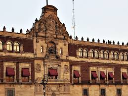 Mexico Architecture The Oldest Buildings In Mexico That You Must Visit