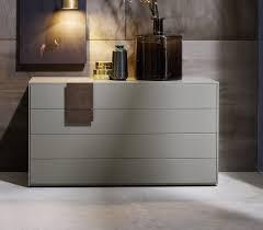 White Bedroom Drawers Uk Novamobili Dotty Chest Of Drawers White Ash Bedroom Drawers