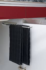 Kitchen Towel Bars Ideas Amazon Com Rev A Shelf 563 51 C Chrome Under Cabinet 2 Prong