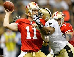 san francisco 49ers v new orleans saints photos and images getty
