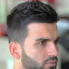 short hair styles for wiry hair 50 impressive hairstyles for men with thick hair men hairstyles