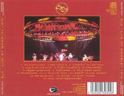 Electric Light Orchestra Telephone Line Live At Wembley U002778 Electric Light Orchestra Songs Reviews