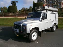 used land rover defender used land rover defender silver for sale motors co uk