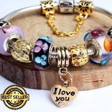 fashion charm bracelet images Alyssa collection 2017 charm bracelet fashion bracelet premium jpg