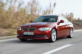 2011 bmw 335i coupe and convertible photo gallery autoblog