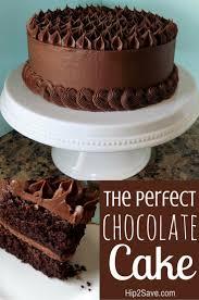 Chocolate bark cake decorations Chocolate Cake Decorations as