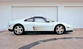 348 ts price 1990 348 ts sports car market keith martin s guide to