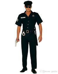 mardi gras costumes men costumes for men s cop costume