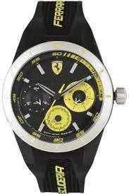 ferrari clothing men scuderia ferrari clothing men s watches compare prices and buy online