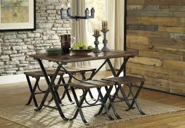 bring the outdoors in with these rustic dining room ideas