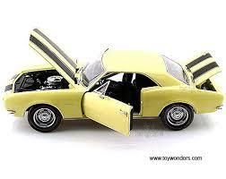 1967 camaro diecast 1967 chevy camaro rs ss by rc2 ertl authentics 1 18 scale diecast