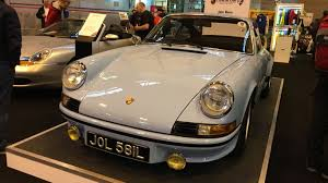 in pictures nec classic motor show 2016 motoring research