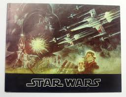 star wars in the uk 1977 the first star wars christmas