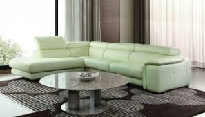 Contemporary Leather Sectional Sofa by Elegant Leather Sectional Sofas With Sleeper U2013 Plushemisphere