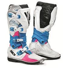 womens dirt bike boots canada sidi womens x 3 boots boots dirt bike fortnine canada