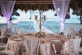 aruba wedding venues hyatt regency resort aruba combines formal finery with aruba s