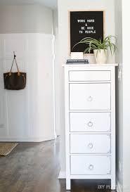 Dressers For Small Bedrooms Best 25 Dresser Ideas On Pinterest Bedroom Dresser Intended
