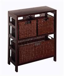 walmart wood shelves storage shelf with baskets walmart storage shelf with baskets