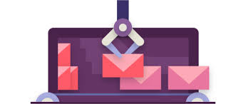 email sequence contact strategy template smart insights