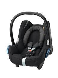 norme siège auto bébé maxi cosi siège auto bébé cabriofix black migros