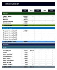 Budget Spreadsheets Sample Church Budget Spreadsheet Haisume