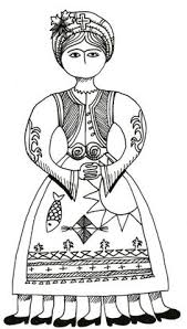 orthodox christian education st george skit u0026 coloring page