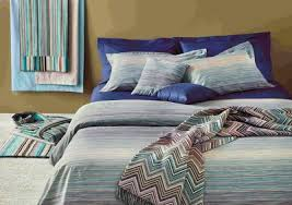 Missoni Duvet Cover Missoni Home Jill Color 170 Striped Duvet Covers And Sheets