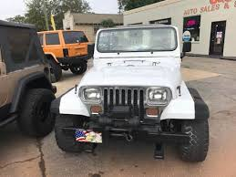 1990 jeep wrangler 1990 jeep wrangler for sale in hawaii carsforsale com